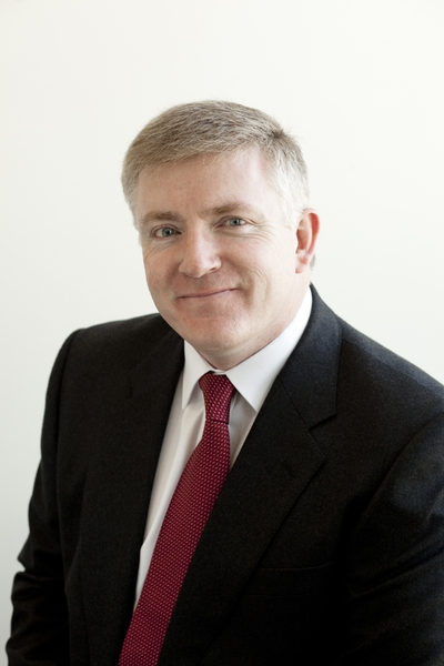 Prisk urges social landlords to build private homes