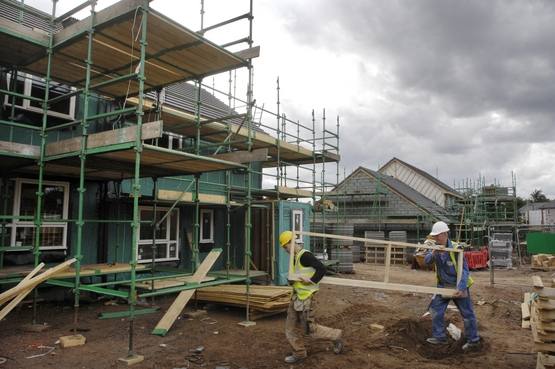 CLG ends doubt over £10bn loans guarantee