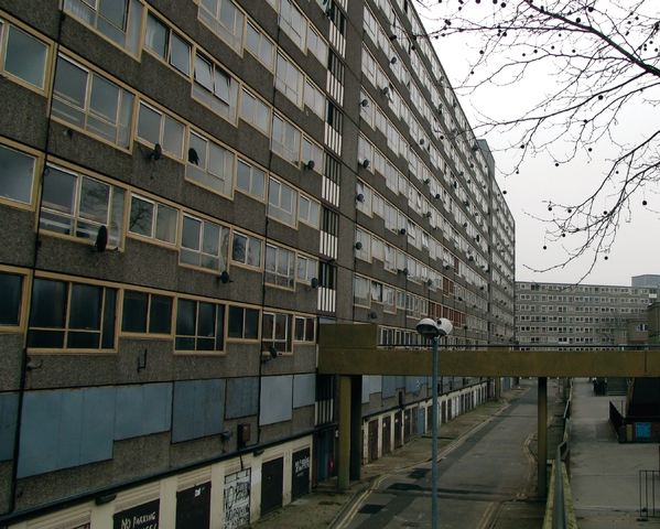 Inside Housing News Council Approves Heygate Estate Plans
