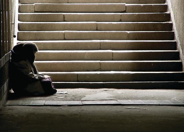 EU cash could help UK homeless