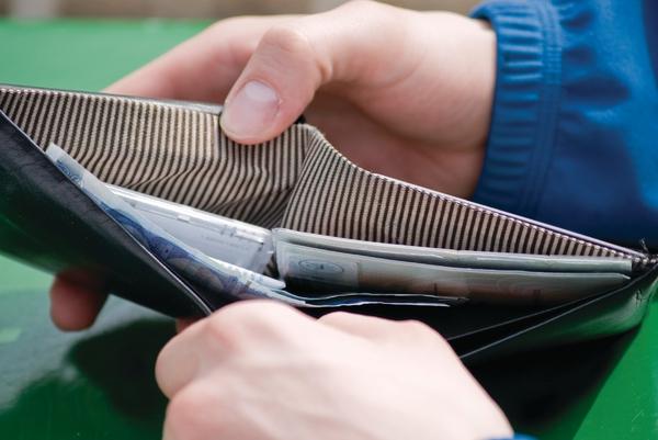 Universal credit pilot hit by payment error