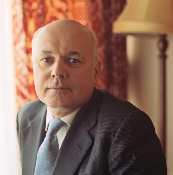 Welfare cuts 'will not harm housing associations'