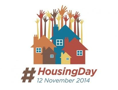 Five tips for digital storytelling ahead of #HousingDay