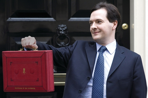 Osborne rips up settlement and cuts rents by 1% a year