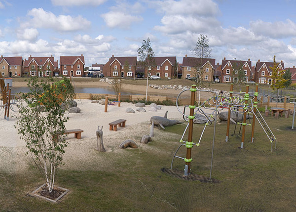 Play experts Proludic launch new housing developer toolkit