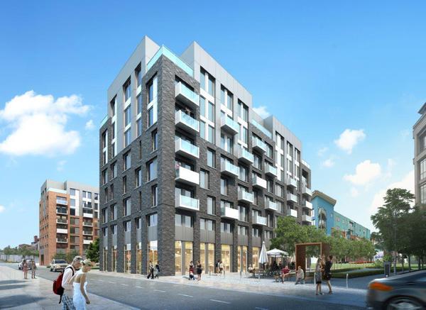 L&G announces build to rent deal