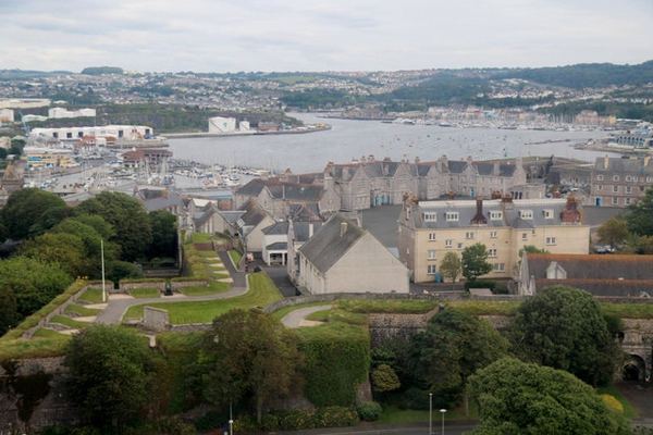 Clarion joins up with house builder on Devon new town