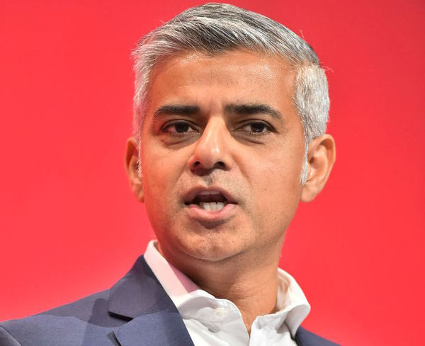 Khan outlines housing policies