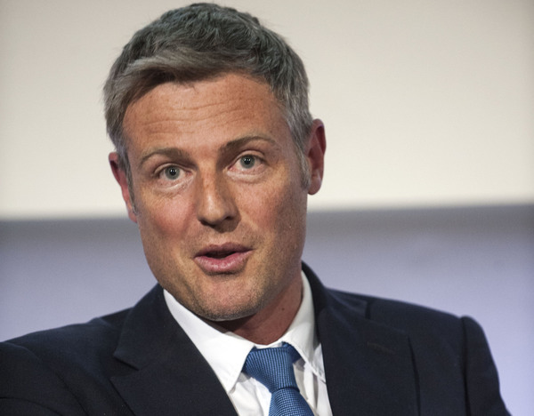 Goldsmith sets out housing vision