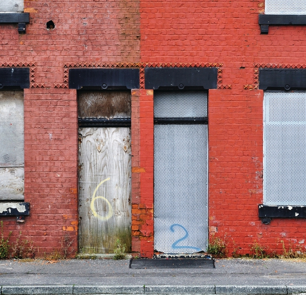 Scottish parties promise action on empty homes