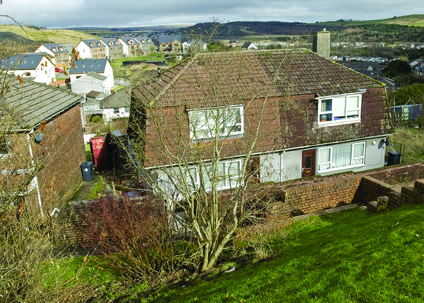 AT A GLANCE: Welsh election housing policies