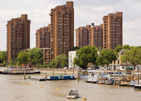 AT-A-GLANCE: Main London mayoral contenders' housing policies