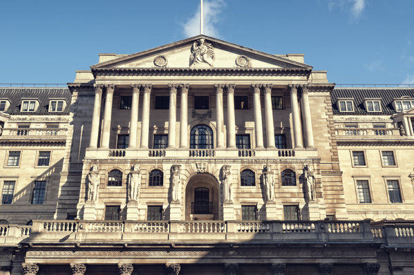 Bank of England rejects housing association applications for COVID facility due to V2 ratings