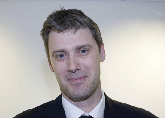 David Smith, Director, First Choices Homes Oldham