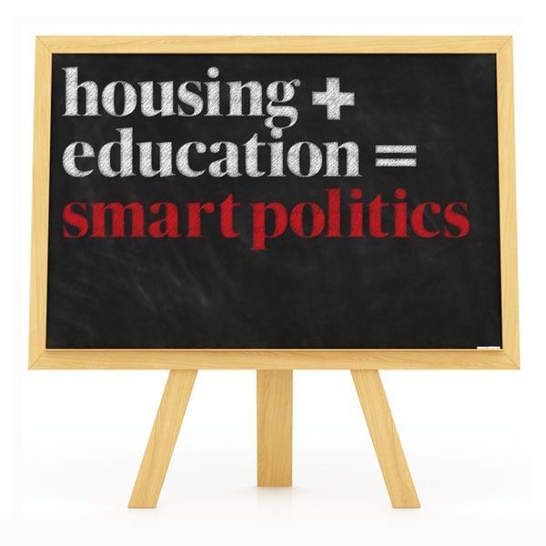 House Proud: Education