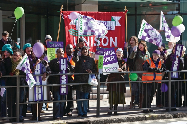 Further strikes loom at Notting Hill