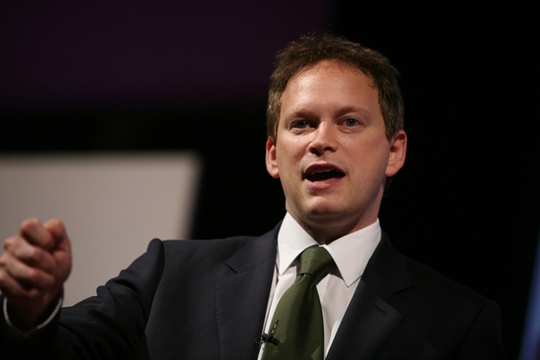 Shapps slams plans to move tenants out of London