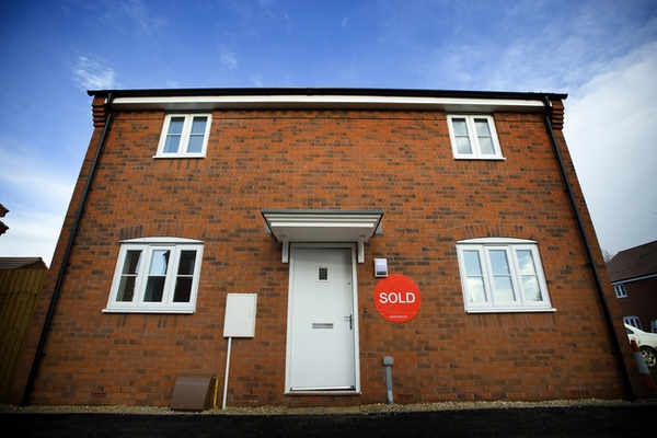 Newbuy reservations reach 1,300 home mark