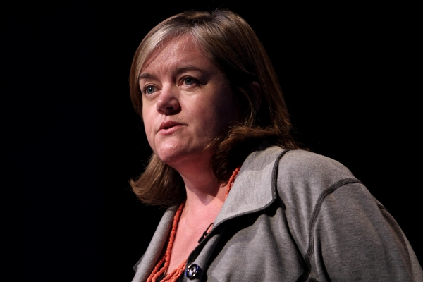 Government refuses to say whether it will appoint Dame Louise Casey replacement