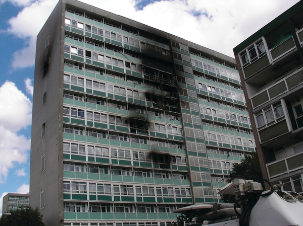 Lakanal judge: Tell residents about fire safety