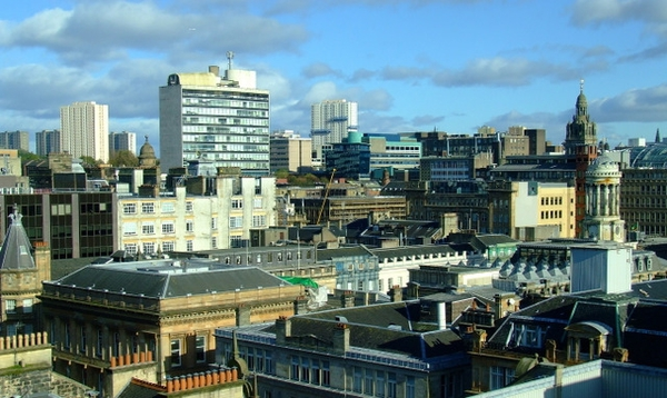 Scottish landlord signs deal with north east group