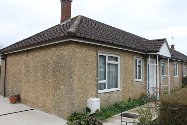 Anglian to install External Wall Insulation to homes in Kings Sutton