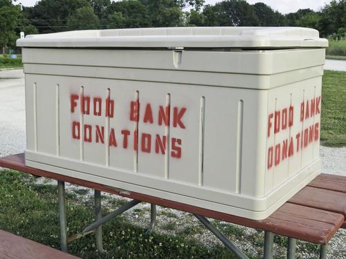 Inside Housing News Emergency Food Poverty Funding