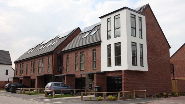 Inside Housing to identify the Top 60 housing developments