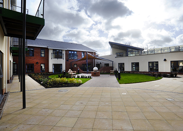Top 60 Developments: Extra Care Developments of the Year
