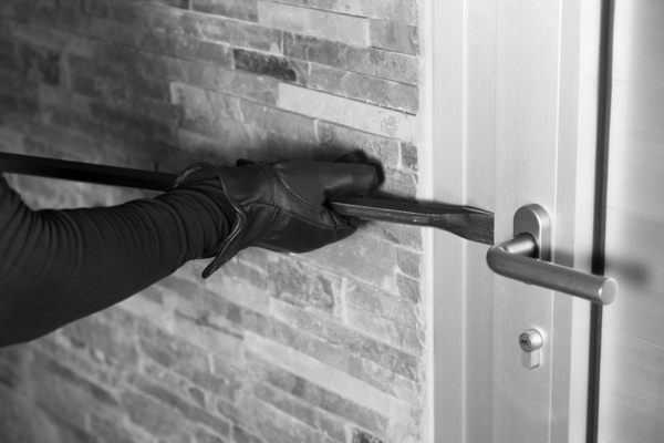 Burglary 'likely to be more common' in PRS areas