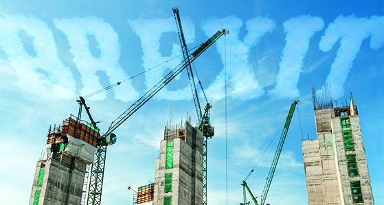 Inside Housing News Cloud Hanging Over Development Plans