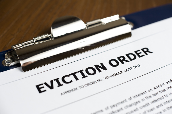 Anger over evictions 'ban' which 'fails to protect tenants'