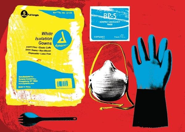 Insight - Are social landlords prepared for Ebola? - Inside Housing