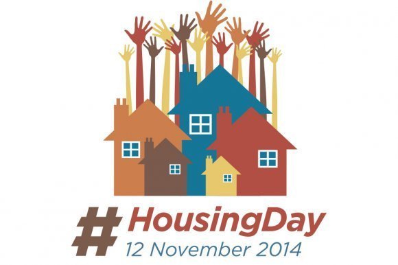 Five social tenants' stories shared for #HousingDay
