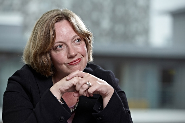 Ruth Cooke named Clarion chief executive