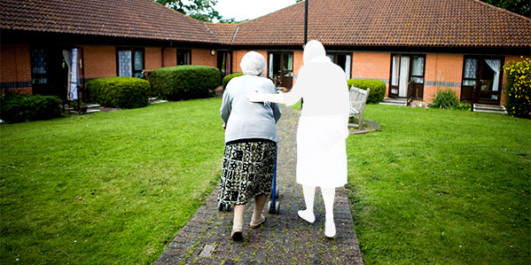 The care worker crisis