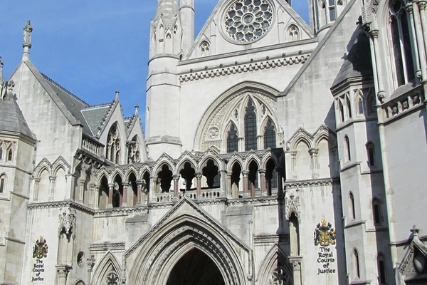 Report described association as 'at risk of insolvency' in 2015, court hears in landmark regulation case