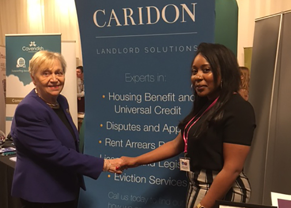 Caridon Landlord Solutions offers a lifeline for confused landlords