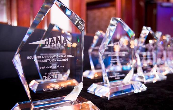 Shortlist for housing finance awards revealed