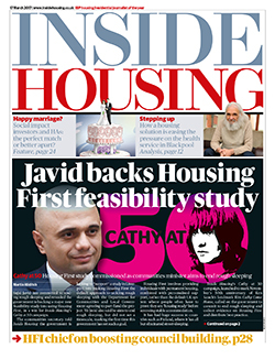 Inside Housing Digital Edition - 17 March 2017