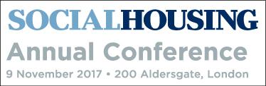 Social Housing Annual Conference
