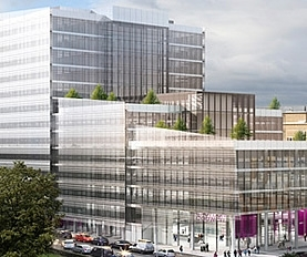 Croydon council eyes investors for its development company