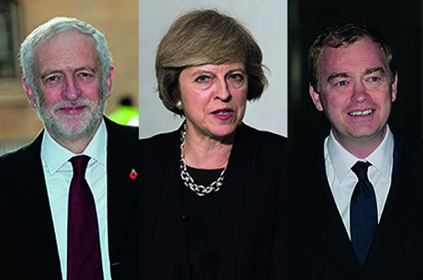 Election Insight: manifesto housing pledges at-a-glance