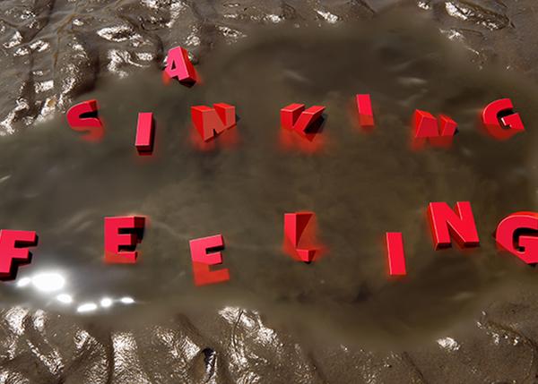 LHA cap: a sinking feeling