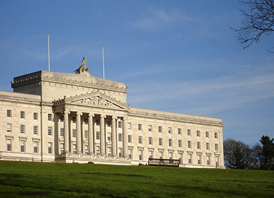 Northern Ireland Supporting People budget cut amid Stormont crisis