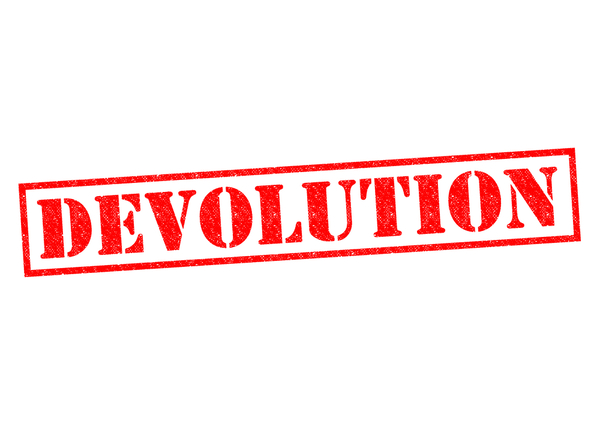 Devolution deals 'short change cities on housing', claims report