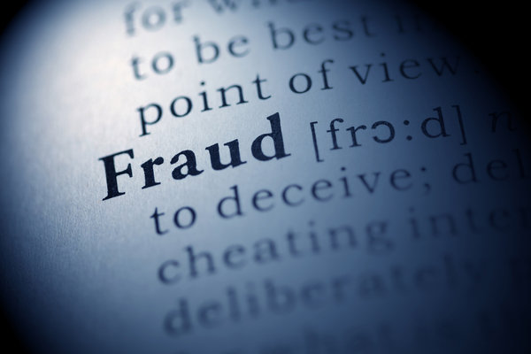 Regulator downgrades HA hit by criminal fraud worth nearly £1m
