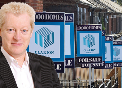 Clarion plots 10,000-home sale amid growing rationalisation
