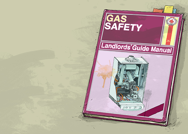 Lessons in gas safety
