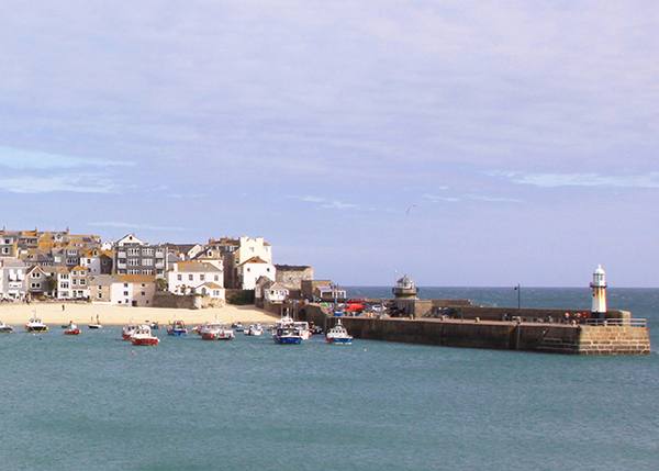 The St Ives second homes experiment: one year on